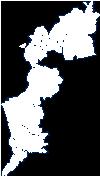 Bundesland Burgenland (anklickbare Karte)