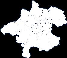 Bundesland Oberösterreich (anklickbare Karte)