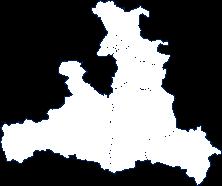 Bundesland Salzburg (anklickbare Karte)