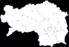 Bundesland Steiermark (anklickbare Karte)